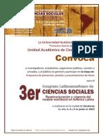 Convocatoria Ponencias 3er Congreso(1)