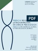Marcelo Urra Artículo Revista