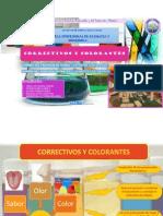 Correctivos y Colorantes (1)