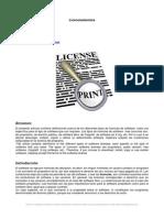 Licenciamientos Software
