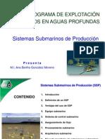 Sistemas Submarinos Ipn 21 Marzo 2014