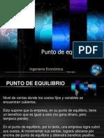 Punto de equilibrio C.pptx