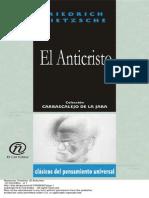 El Anticristo 1 to 51