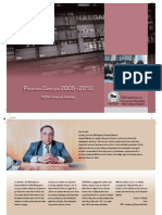 Placement Brochure PGDM-FM