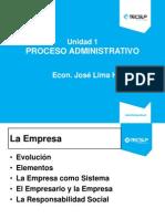 Diapositivas Primera Sesion