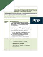 Diseño de Clase de 10 Sobre Dominio D Del M.de.B.E.