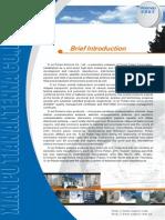 Putian Antenna Specification