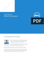 Dell Brand Standards