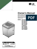 envio GRATIS a todo el mundo mejor calidad precio más bajo con LG Fuzzy Logic User Manual | Washing Machine | Laundry