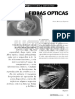 Ffibras Opticas, Leyes , Dispositivos y Circuitos
