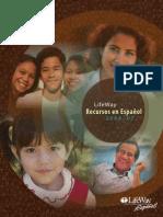 Life Way - Recuersos en Español