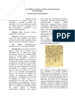 Artículo neuropsicología