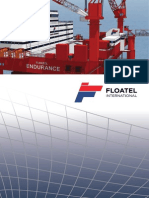 Floatel Endurance Data Sheet