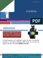 01. Dyspepsia
