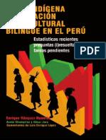 Ninez Indigena Educacion Intercultural Bilingue