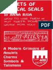 Anna Riva - Secrets of Magical Seals