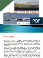 Case Study TPM Jet Airways