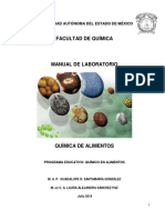 Manual Quimica Alimentos 2014