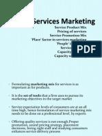 40697861 2 Services Marketing Mkt Mix (1)