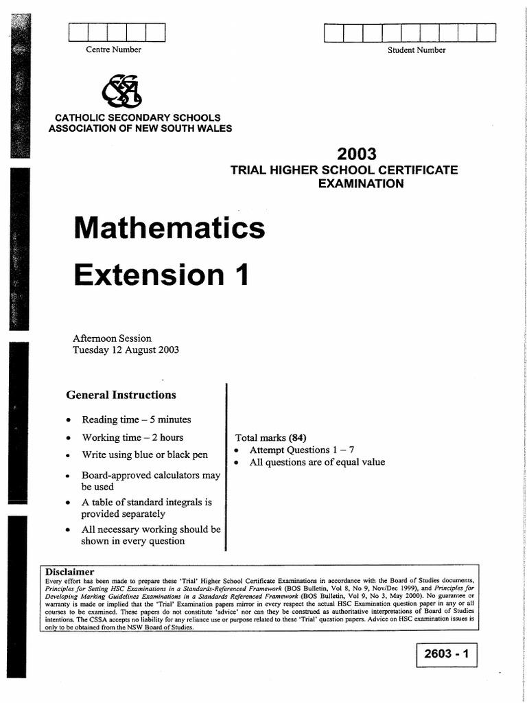 Cssa mathematics trial papers ebook array cssa english extension trial paper ebook rh cssa english extension trial paper ebook moll fandeluxe Gallery
