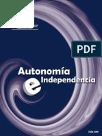 Autonomia Web