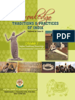 Module 5 Indian Traditional Knowledge