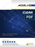 Catalogo Moura Clean Max
