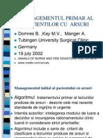 Management Arsi