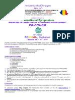 First Add - 2014 - Priochem Int Symp - Icechim
