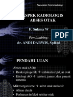 Abses Otak - F. Sukma W. (PP)