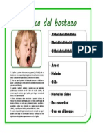 Técnica Del Bostezo
