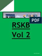 Tutorial Rksb Vol 2