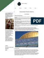 Arti Visive_ Comprendere l'Estetica Islamica - Musulmana