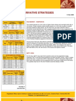 Derivative Strategies 11112009