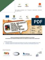 Indicatori de bunăstare - Sibiu