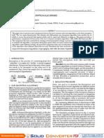 Comparison of Data Encryption Algorithms