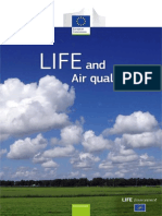 LIFE and Air Quality