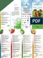 IV Jornadas de Calidad y Seguridad Alimentaria 2