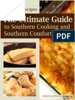 9 Easy Southern Recipes the Ultimate Guide to Southern Cooking and Southern Comfort Food