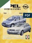 Opel Astra and Zafira Manual %5Bru%5D