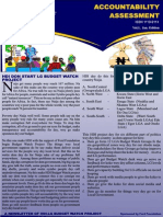 Pidgin Accountability Newsletter