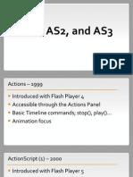 Action Script note 2