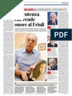 Messaggero Veneto 050914