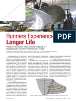 AA V2 I1 Runners Experience Longer Life