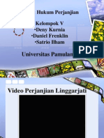 Presentasi PowyerPoint