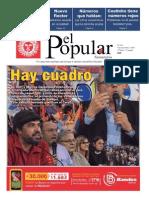 El Popular 283 PDF Órgano de prensa del Partido Comunista de Uruguay