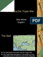 Trojan War arrrrrrr