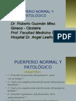 17 Infeccion Puerperal