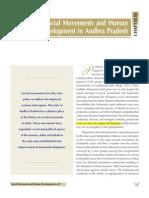 Andhra pradesh human development report 2007-Chapter3
