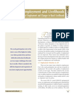 Andhra pradesh human development report 2007-Chapter5